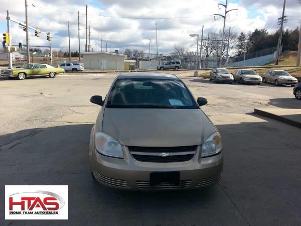 Chevrolet Cobalt LS full