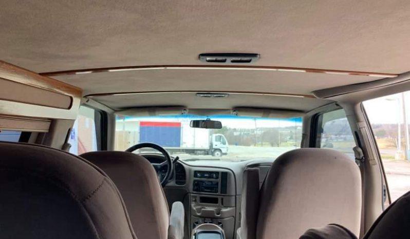 1998 Chevrolet Astro full