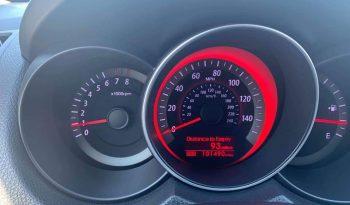 2010 Kia Forte SX – LOW MILES! full