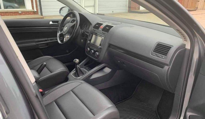 2010 Volkswagen Jetta SE – Stick Shift full