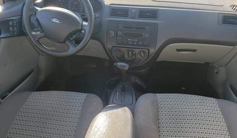 2006 Ford Focus SE – ZX4 full
