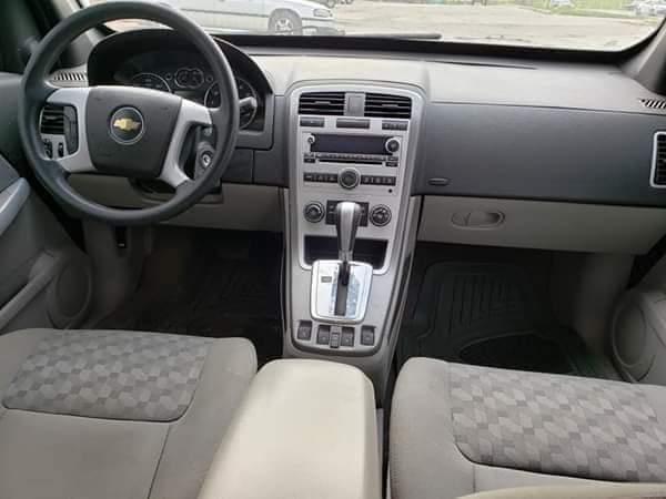 2009 Chevrolet Equinox LS – AWD full