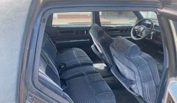 1988 Cadillac Sedan Deville full