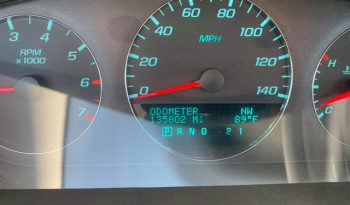 2011 Chevrolet Impala LT full