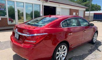 2014 Buick Lacrosse – PREMIUM I EDITION full