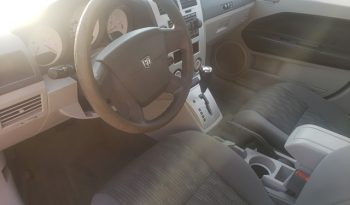 2007 Dodge Caliber SXT – 4 door hatchback full