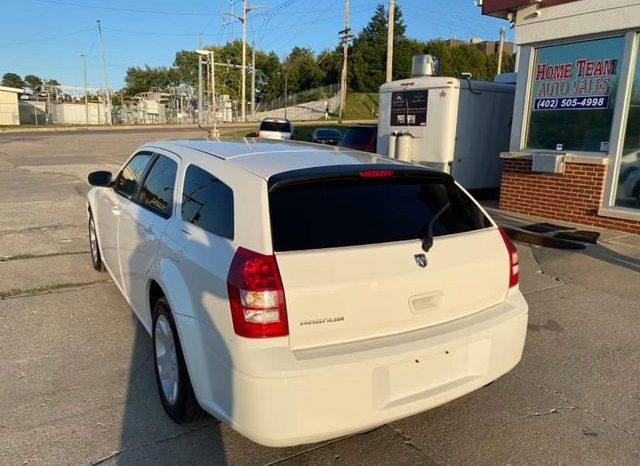 2007 Dodge Magnum SE full