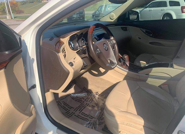 2010 Buick LaCrosse CXL – Luxury sedan full