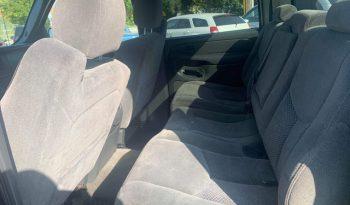 2007 Chevrolet Silverado 2500 HD LT Crew Cab Pickup full