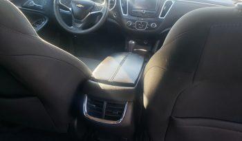 2016 Chevrolet Malibu LT – 4 door sedan full