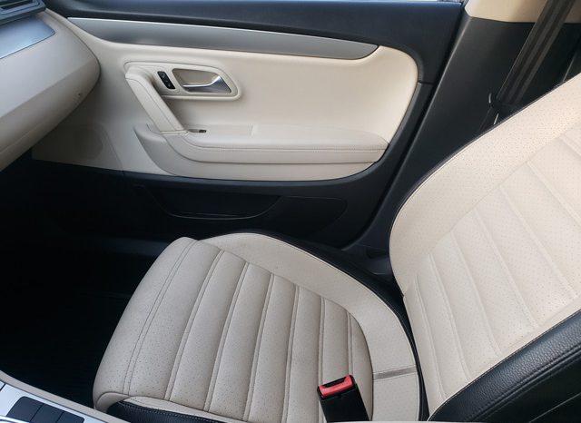 2010 Volkswagen CC Sport – 4 door luxury sedan full