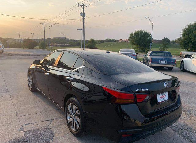 2019 Nissan Altima full