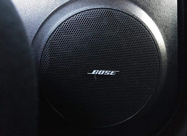 2007 Mazda CX7 – 4 door crossover/suv full