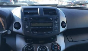 "2009 Toyota Rav4 ""Sport"" SUV full"