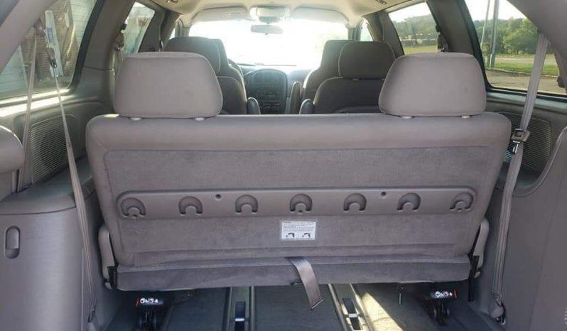 2002 Dodge Grand Caravan full