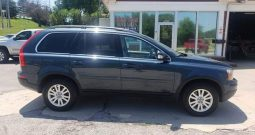 2008 Volvo XC90 – AWD with Video System