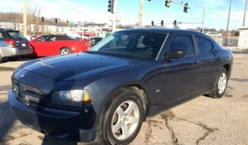2008 Dodge Charger full
