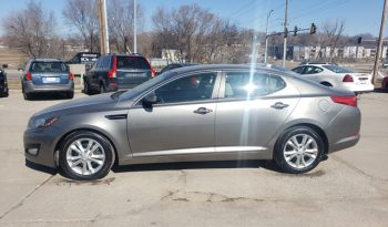 2013 Kia Optima LX full