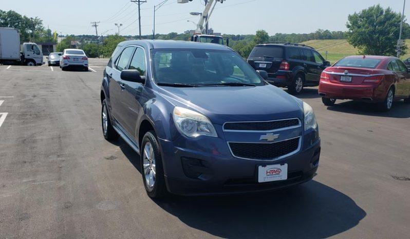 2013 Chevrolet Equinox LS full