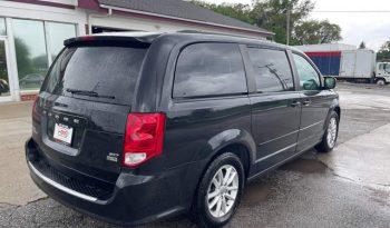 2014 Dodge Grand Caravan SXT full