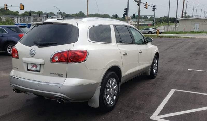 2011 Buick Enclave CXL – 4 door SUV full