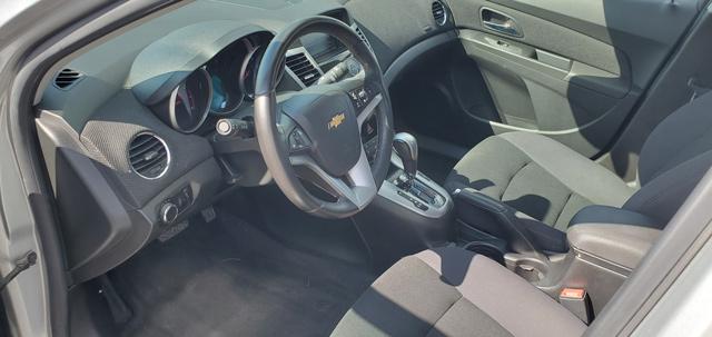 2013 Chevrolet Cruze LT full