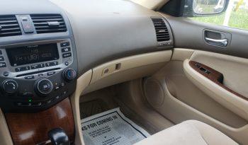 2007 Honda Accord EX full