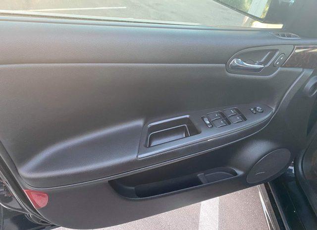 2014 Chevrolet Impala LTZ full